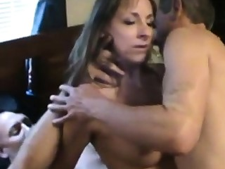 Cuckold with an increment of More