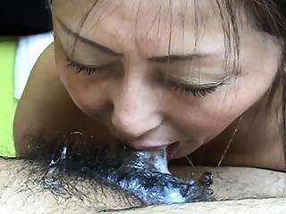 She like cum in brashness 19