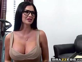 Giant Orbs at Work -  Quid Professional Exist episode starring Jasmine Jae  Keiran Lee